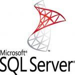 databázové aplikace na systému Microsoft SQL Server