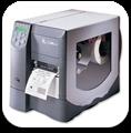 Zebra ZM600 - tiskárna Z série se šíří potisku až 168 mm