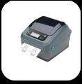 Tiskárny Zebra GX420/430 série - nejvýkonější malé stolní tiskárny